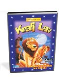 Omot za film Kralj Lav (Leo the Lion)