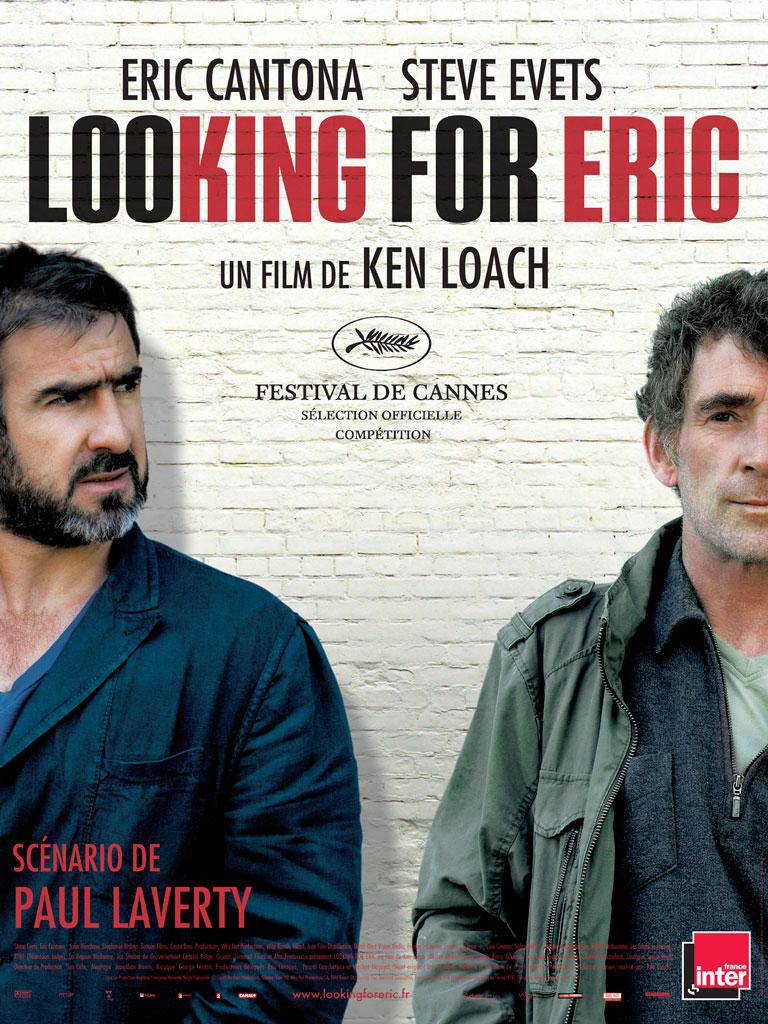 Poster za film Tra�e�i Erika (Looking for Eric)